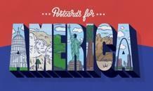 Postcards 4 USA