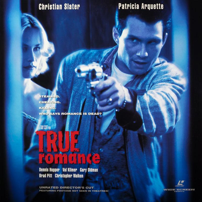 True Romance (1993) (Uncut)