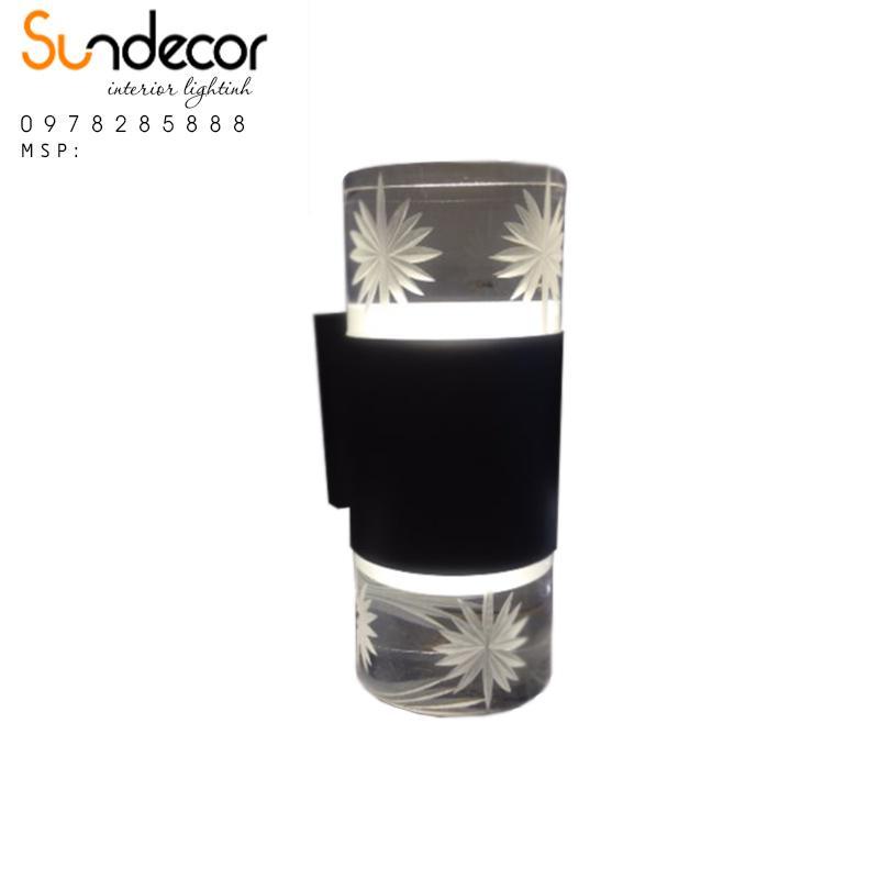 Đèn Tường Led Hiện Đại SP000190