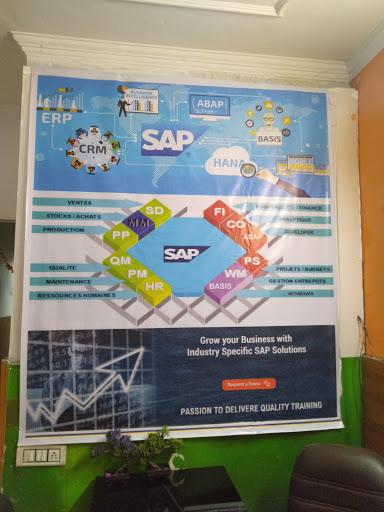 ERP Solutions Saket - Best SAP Training in New Delhi  ERP