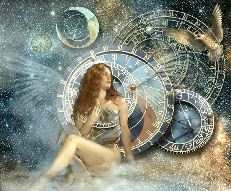 Имя девочки и гороскоп