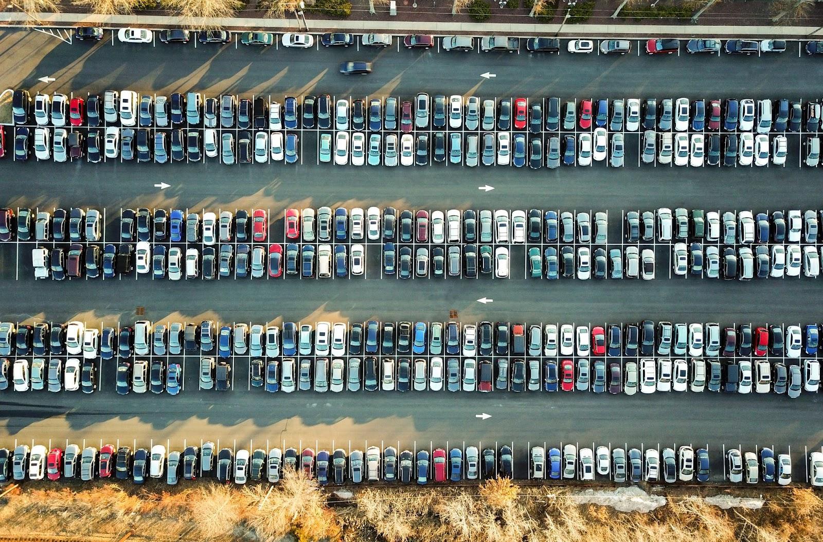 Як знайти місце для паркування - Зображення 2