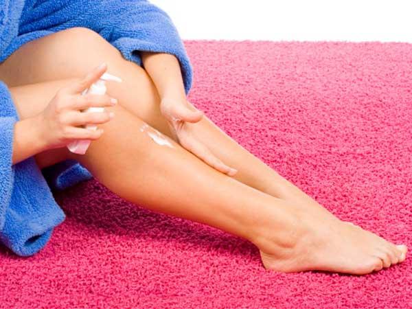 Hướng dẫn tắm đúng cách để có làn da mịn màng - 6