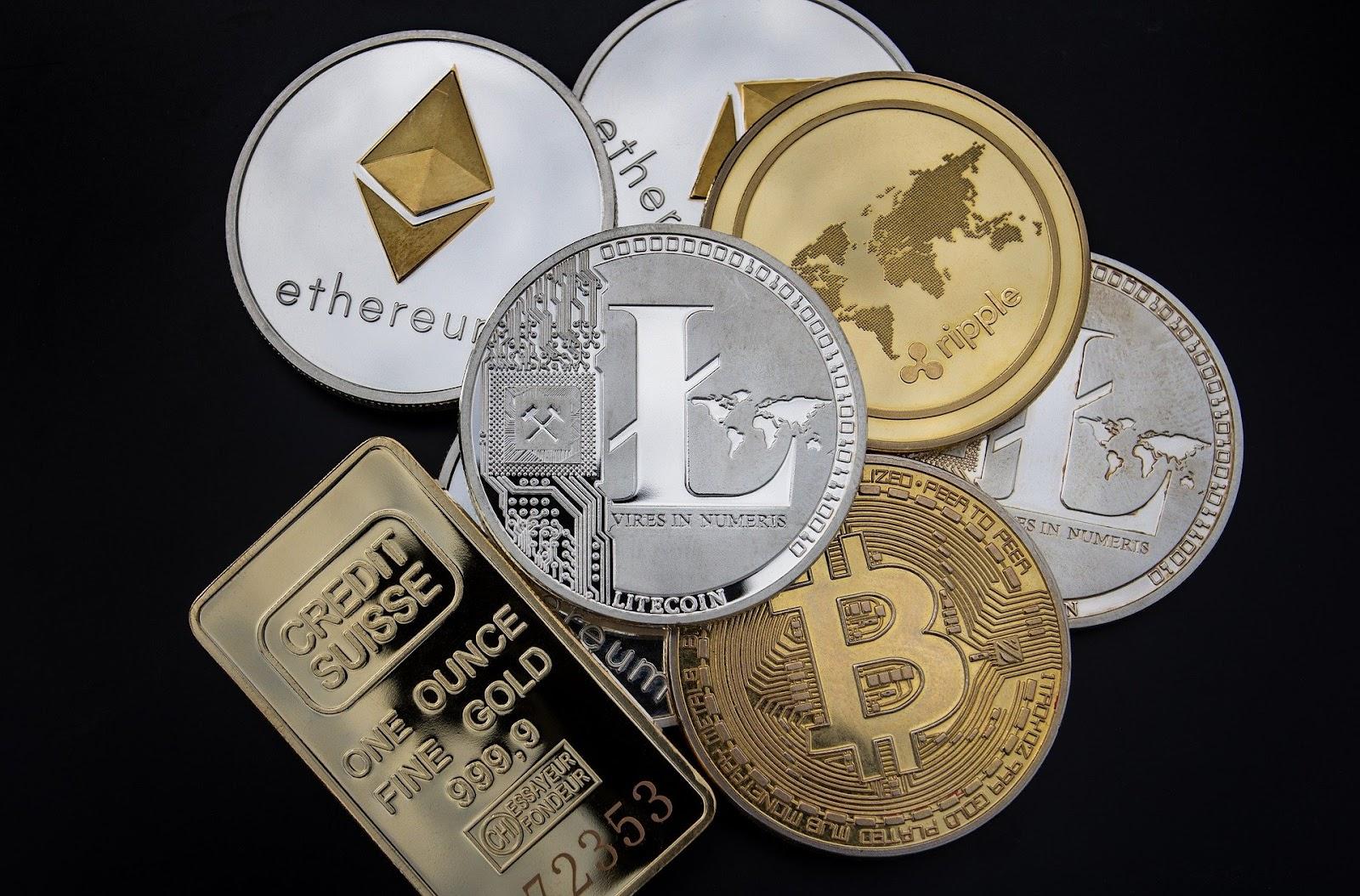 Cryptocurrency'te Nasıl Faiz Kazanılır: Başlangıç Kılavuzu 13
