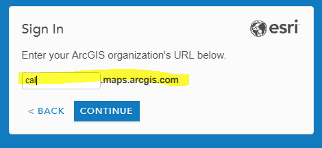 ArcGIS Online - a Geospatial Data, Mapping, Spatial Analysis