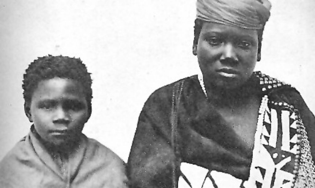 Nombanda and Nongqawuse