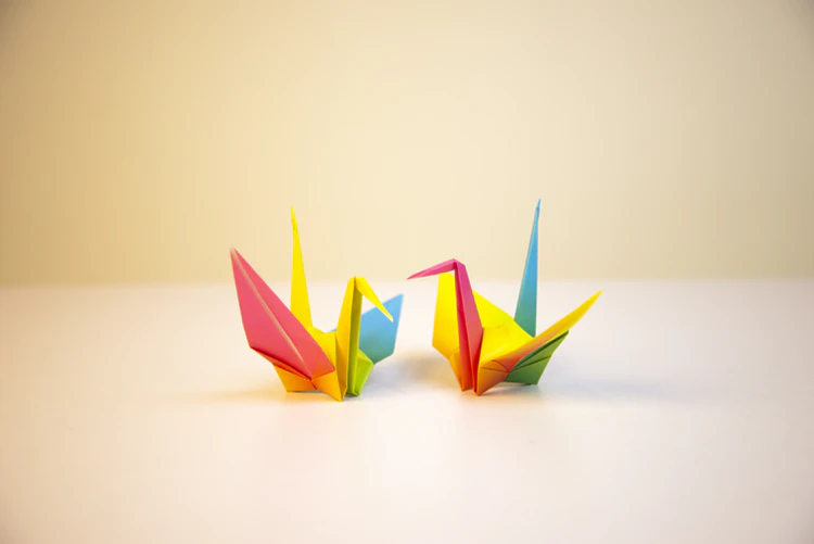 Paper Craft - Reliving The Craft Ideas You Had In Childhood