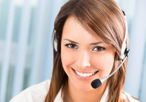 chăm sóc khách hàng qua điện thoại