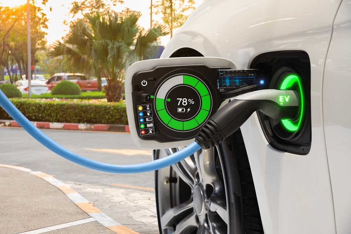 Are the barriers to electric cars lower than we think? - Smart Cities World