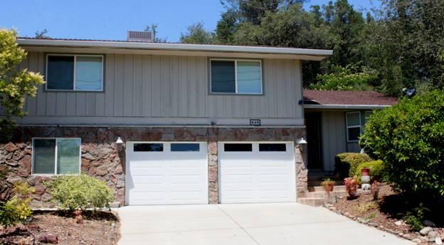 Redding, CA house #2