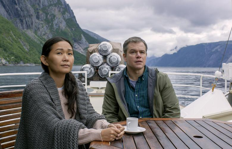 Image result for downsizing full movie