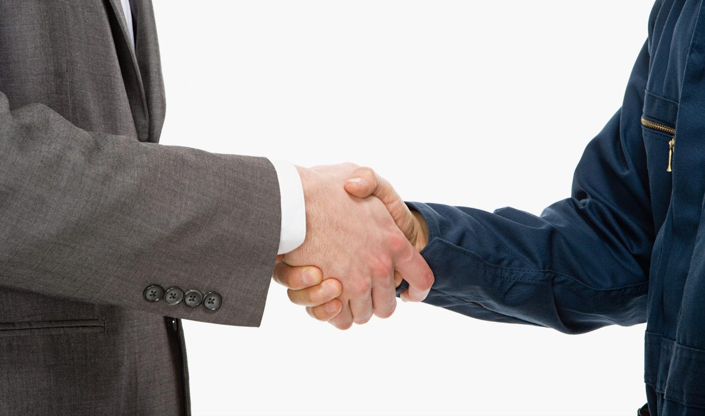 Client, Agency và Doanh Nghiệp