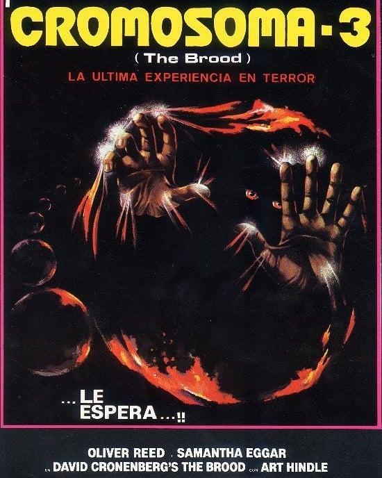 Cromosoma 3 (1979, David Cronenberg)