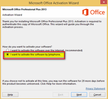 microsoft office professional plus 2013 sp1 activator