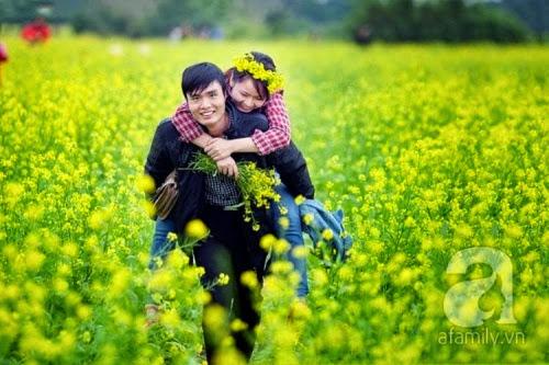 Nên đi du lịch Hà Giang vào mùa nào?