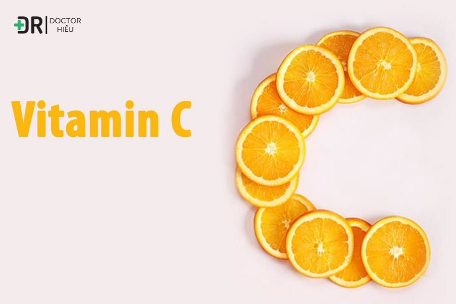 Vitamin C trị thâm đem lại hiệu quả tốt