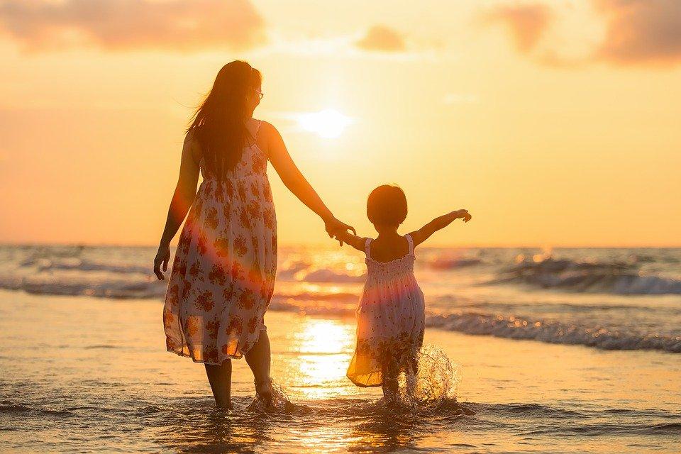 Tips for Raising More Confident Children