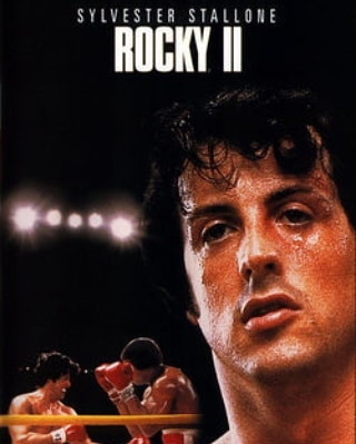 Rocky II (1979, Silvester Stallone)