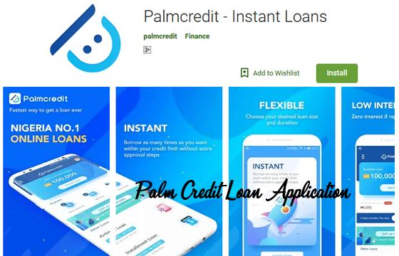 Get Palm Credit Loan Nigeria With Fast Approval in Just 5 Minutes