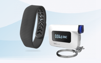 Wearable health monitoring equipments