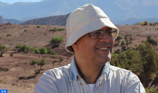 Découverte d'une nouvelle espèce de dinosaure au Maroc : Cinq questions au paléontologue Nour-Eddine Jalil