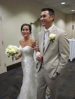 Sadie & Aaron