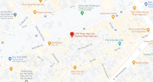 Địa chỉ Văn phòng nhà xe Nguyễn Kim tại Sài Gòn