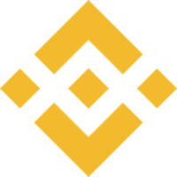 Binance BNB Logo