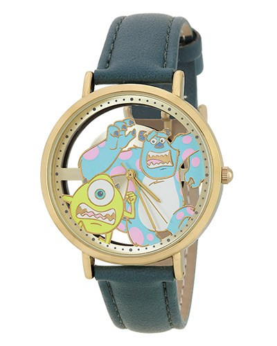 日本, DISNEY, 迪士尼, 鏤空手錶
