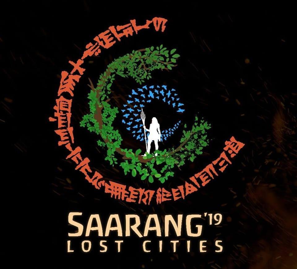 Saarang – IIT Madras