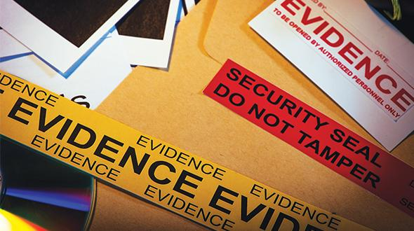 The burden of evidence in criminal and civil cases - LP GasLP Gas