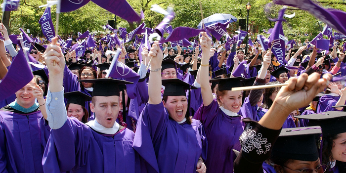The Top 30 Companies Where Ivy League Computer Science Graduates Most Want to Work