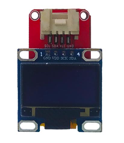 Module màn hình OLED