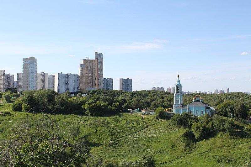 В новых документах правительства Москвы об ООПТ нарушены федеральные и столичные законы – эксперт