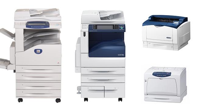 Photocopy Ricoh mang đến cho quý khách hàng dịch vụ thuê máy photocopy chất lượng