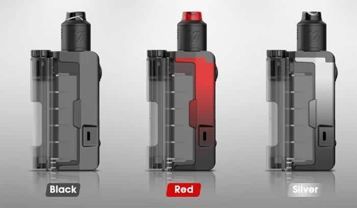 Dovpo Topside Lite Review | My Vaping Reviews