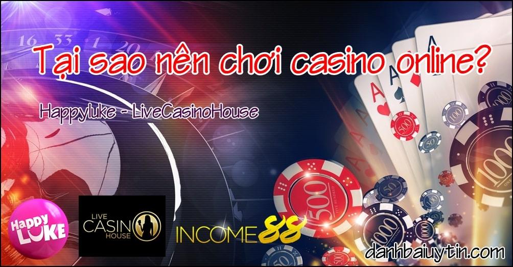 Các sai lầm thường gặp khi chơi cá cược online (phần 1)
