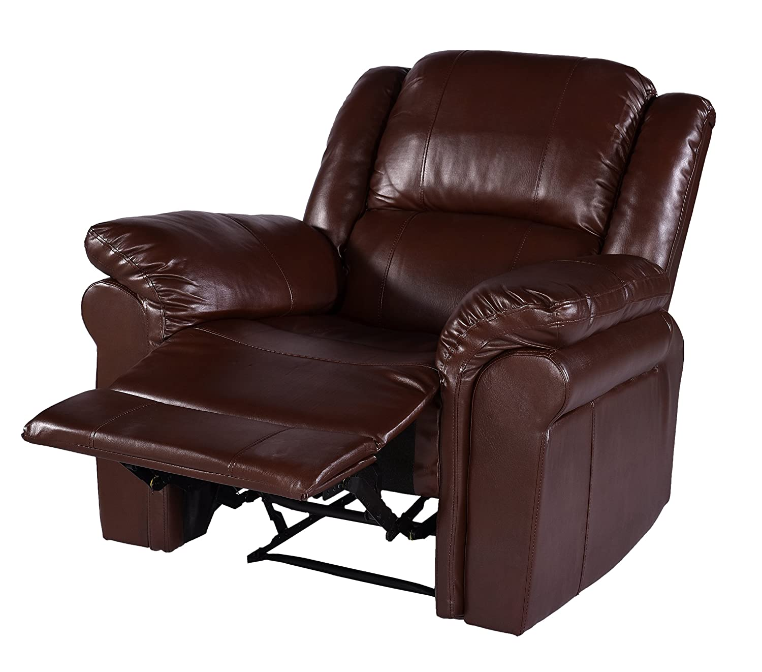 DeckUp Pallazzo Single Recliner
