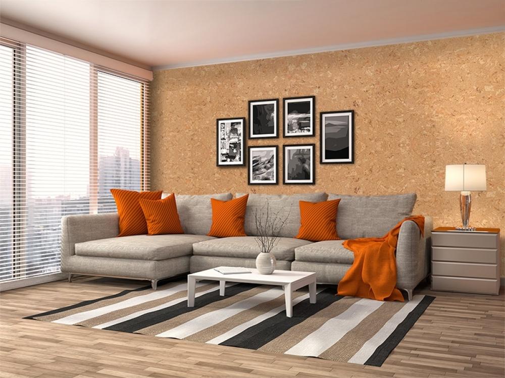Gạch ốp tường dành cho không gian sinh hoạt chung