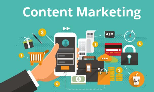 Content yếu tố quan trọng trong chiến lược SEO