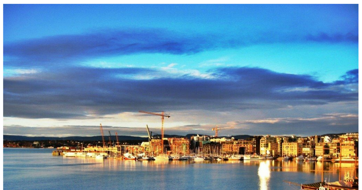Trondheim sex nakne norske damer