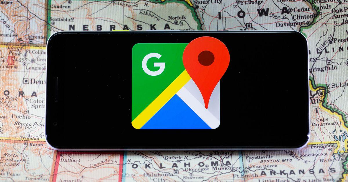 My favorite Google Map tricks and how to use them - CNET