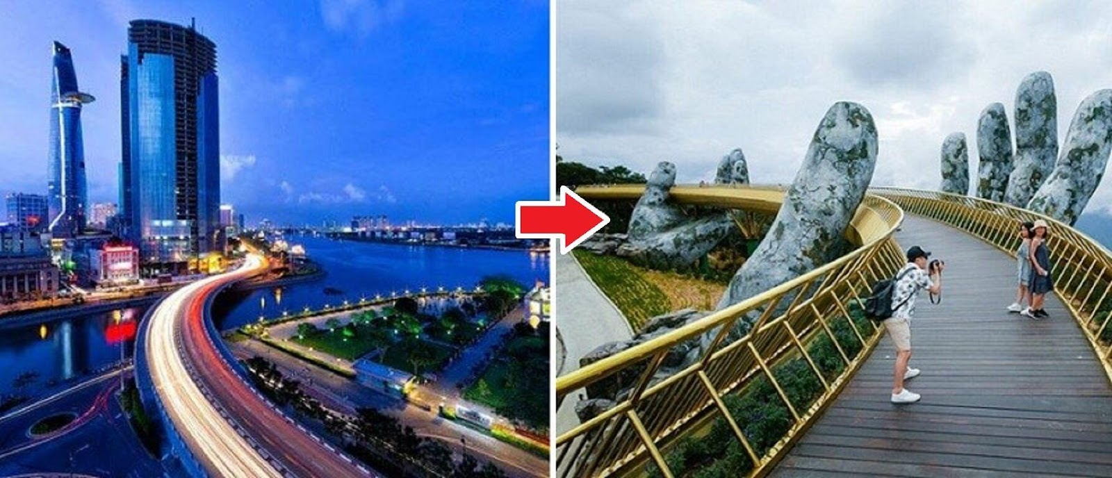 Tránh thời gian cao điểm là cách đặt vé máy bay đi Đà Nẵng với giá ưu đãi tốt
