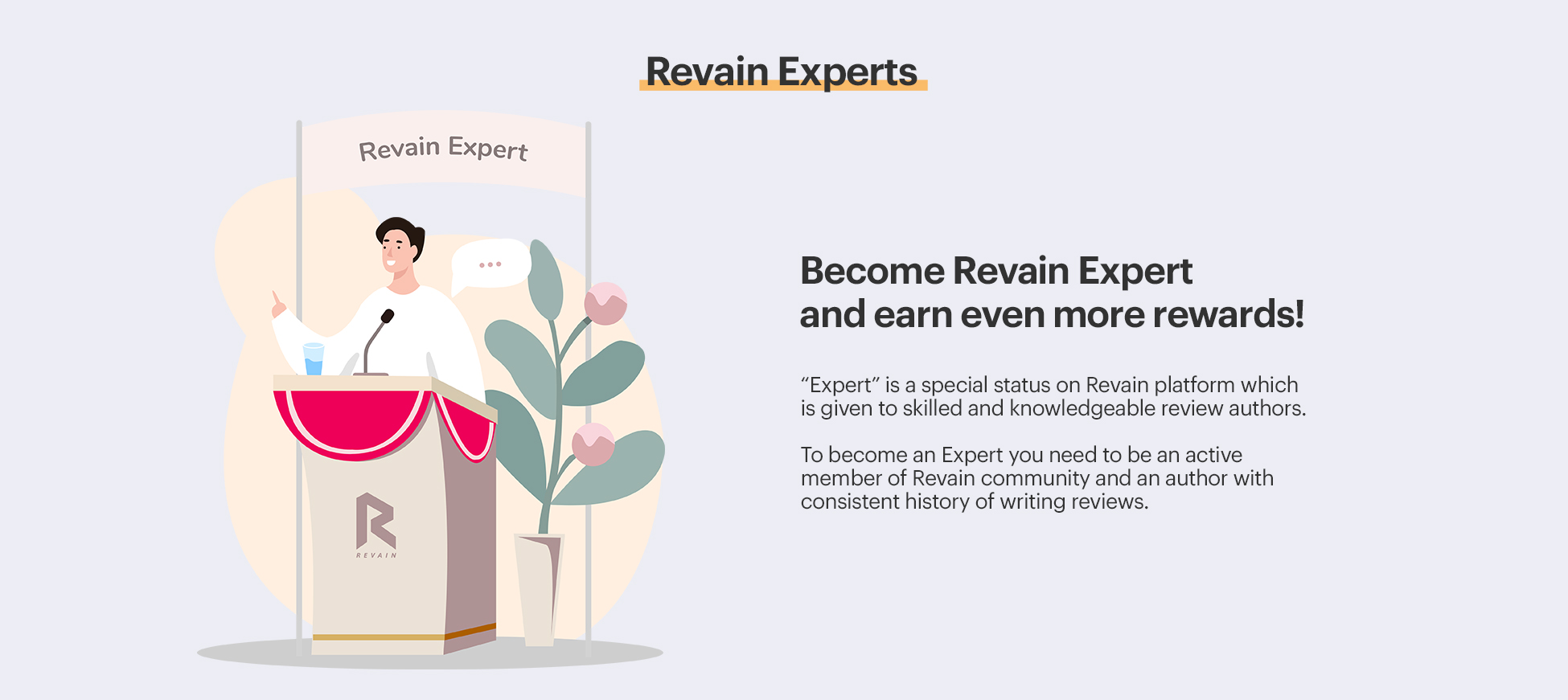 Blog Revain Expert