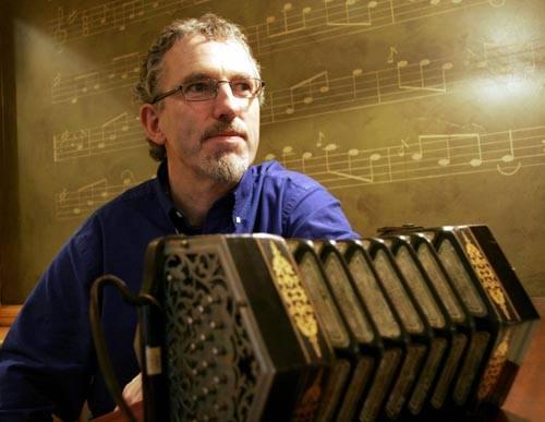 noel hill Jeffries concertina