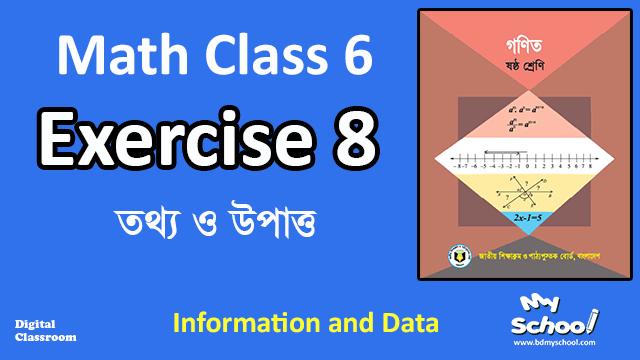 Math Chapter 8 Class 6