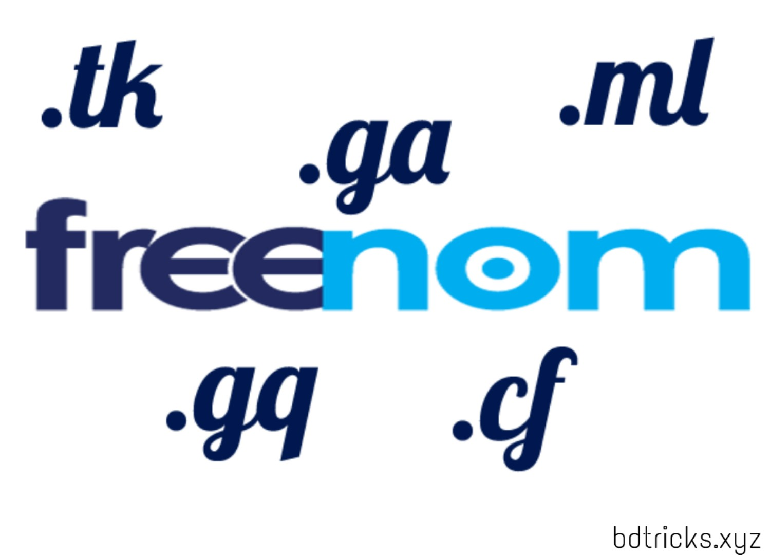 How to get a free Domain || কিভাবে free Domain নেব