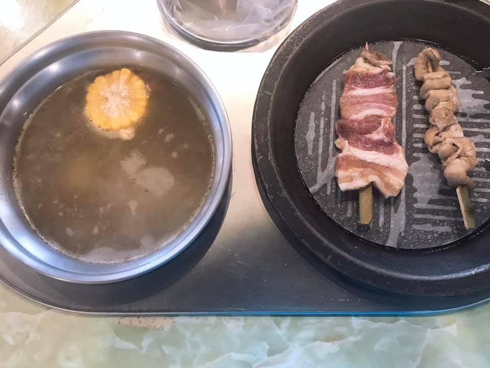 九牛一鍋燒烤