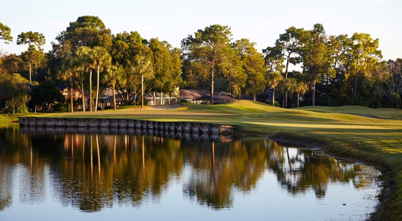 Countryside Country Club in Clearwater, FL