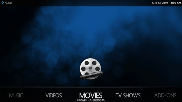15 Kodi Skins to Change the Look of Your Device 13